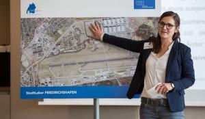 Vorstellung der StadtLabore-Quartiere