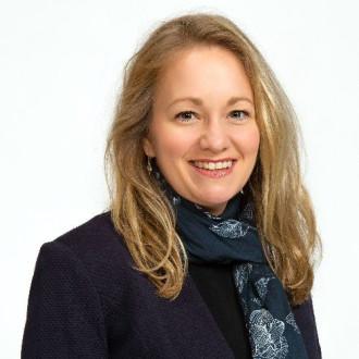 Fachberaterin Quartiersentwicklung Ina Mohr