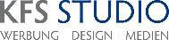 Logo der Agentur KFS Studio