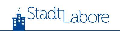 Logo StadtLabore